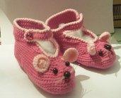 scarpette topolino