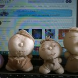 dolci bamboline antistress
