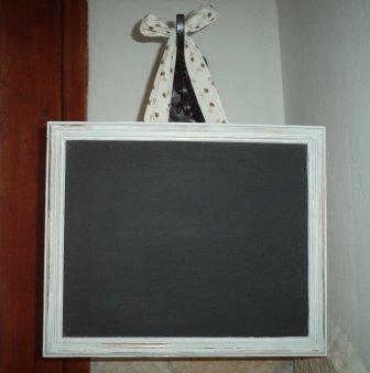 Lavagnetta country da cucina o cameretta - Per la casa e per te - C ...