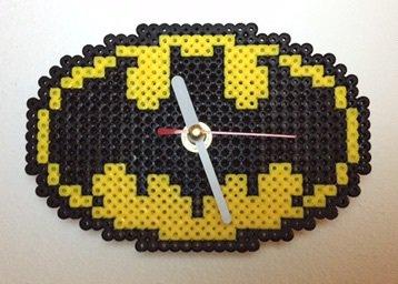 Orologio da parete Batman