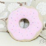 Cuscino Donuts Ciambella