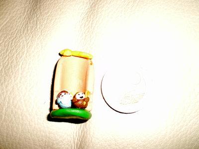 Presepe in miniatura 2°