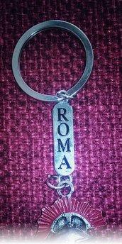 Portachiavi souvenir ROMA