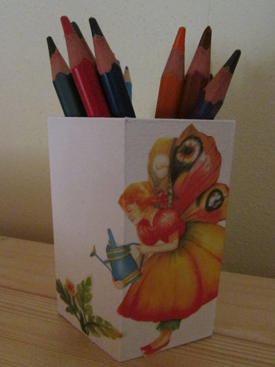 portra penne o matite colorate