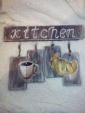 decorazione per cucina