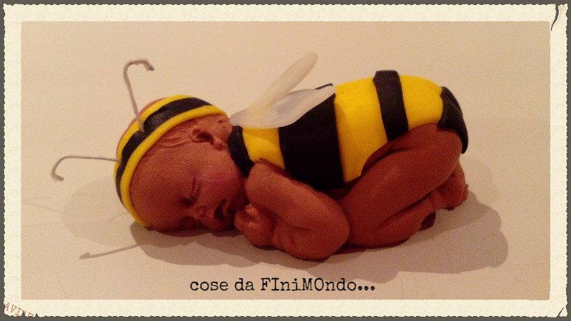 bomboniere neonato battesimo