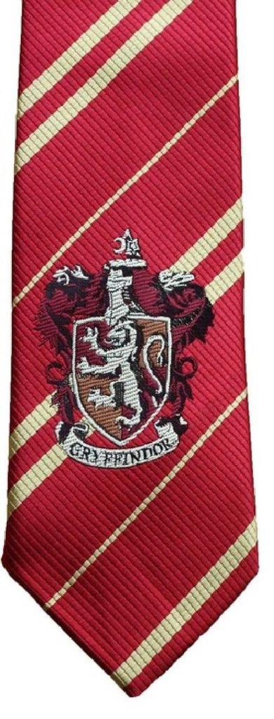 Cravatte Harry Potter.