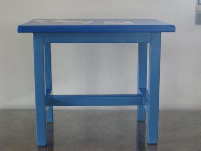 sgabello,tavolinetto