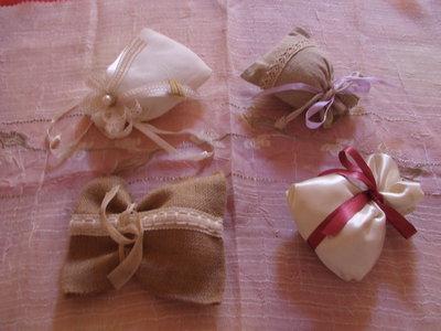sacchetti porta confetti