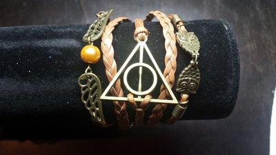 Bracciale Multifile Harry Potter