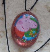 Collana Personaggi Peppa Pig