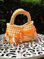 Giallo arancio Bijuox