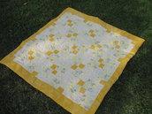 Epattern copertina patchwork per culla