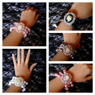 BRACCIALI HELLO KITTY DIAMONDS