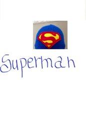 Cappellino di Superman