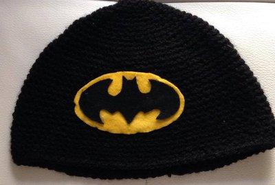 Cappellino di Batman