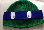 Cappellino delle Tartarughe ninja