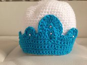 Cappellino di Elsa Frozen