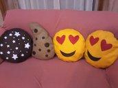 cuscini emoticon 40 cm