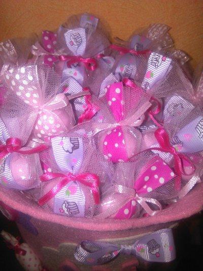 Preferenza confetti prima nascita ''sweet cake'' Handmade KriTiLo - Bambini  IF82