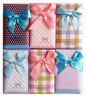 Scatoline scatole confezione regalo