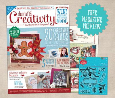 Creativity Magazine 62 - Settembre 2015