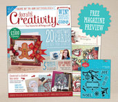 Creativity Magazine 62 - Settembre 2015