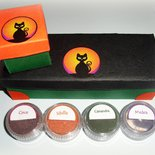 Speciale Halloween: Eyeshadows Witches