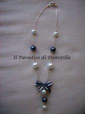 Collana Luna / Necklace Moon