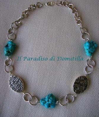 Collana Venere / Necklace Venus