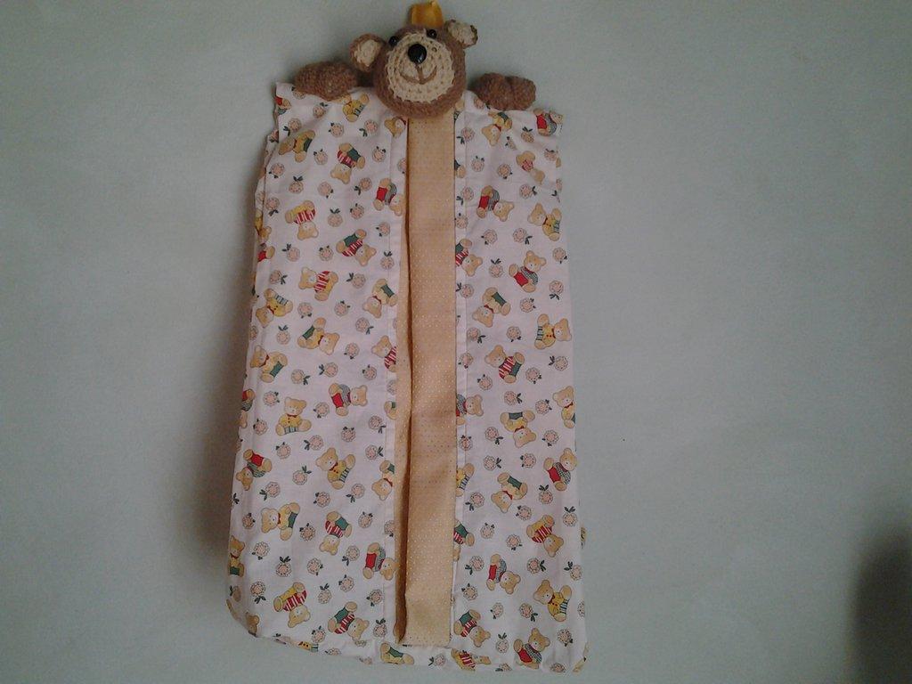 Porta pannolini e o pigiamino bambini accessori beb - Porta pannolini ...