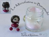 Le Microfatine in Barattolo