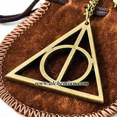 Harry Potter I doni della morte (Deathly Hallows), grande