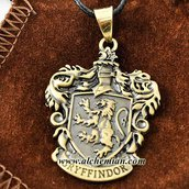 Harry Potter Casa Grifondoro - Griffindor