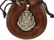 Harry Potter Stemma di Hogwarts