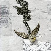 Harry Potter boccino d'oro