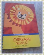 """Libretto """"Origami Semplici"""""""