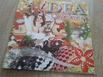 """Libro """"Idea Natale 5"""""""