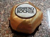 Cuscino Goloso Ferrero Rocher!!