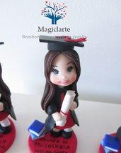 Bomboniera per laurea personalizzabile