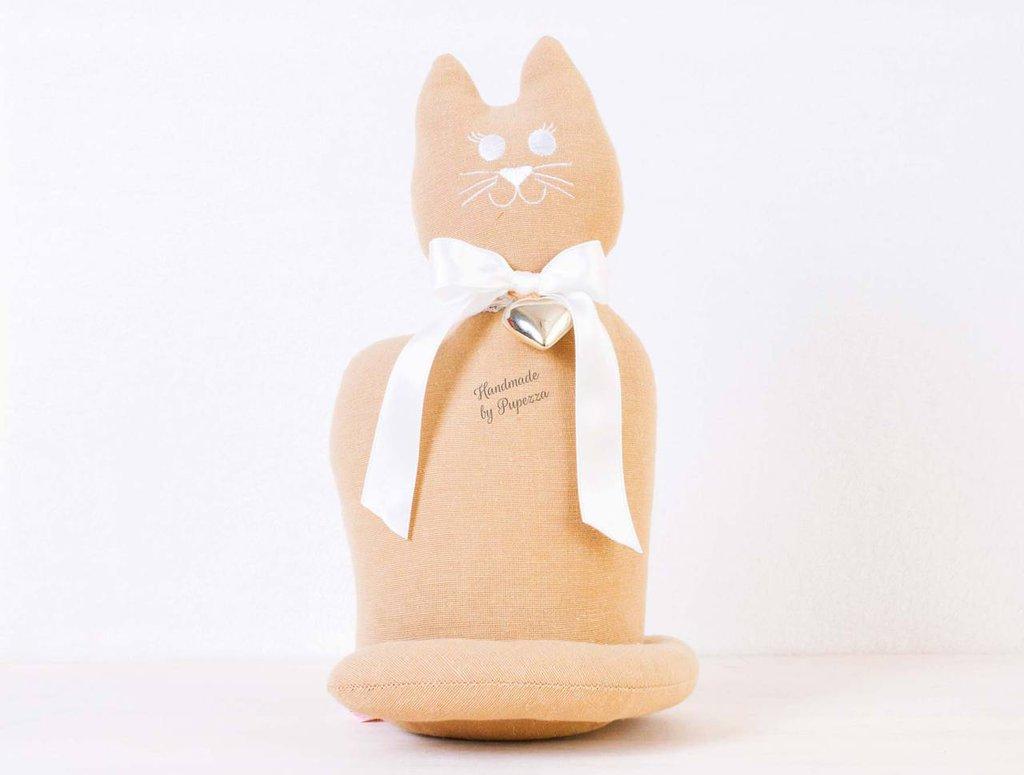 Giulietta gattina fermaporta