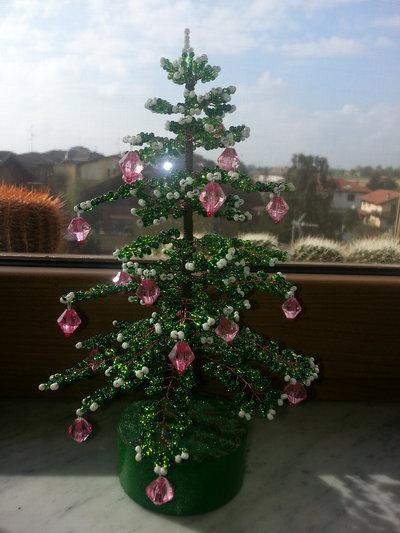 il Natale si avvicino, si avvicino dolcemente...