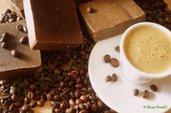 Sapone Caffè