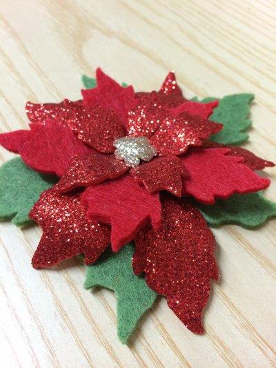 Decorazioni Di Natale Con Gomma Crepla