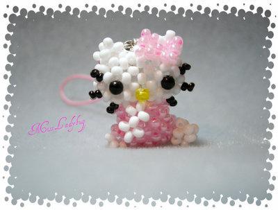 Phonestrap Hello Kitty