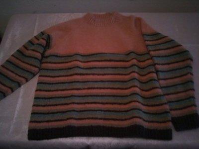 Maglia di lana vari colori