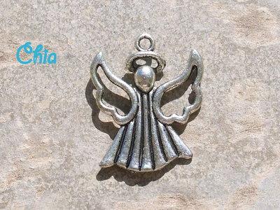 5 charms angelo 26 x20mm
