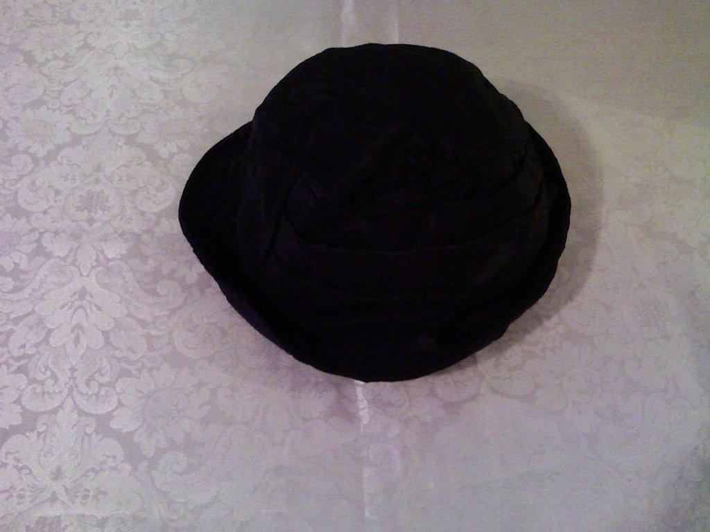 Capellino nero