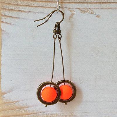 Orecchini pendenti minimal gioielli orecchini di for Oggetti minimal