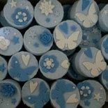 Bomboniere porta confetti